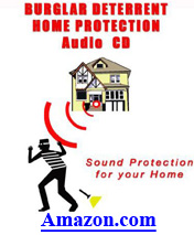 Home Protection Audio CD