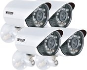 Home Security Camera Kits