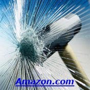 Window Security Film on Amazon.com